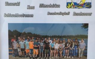 Alfsee: Wassersporttag und MTB Landesmeisterschaften