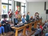 Grundschüler rocken die OBS Emstek